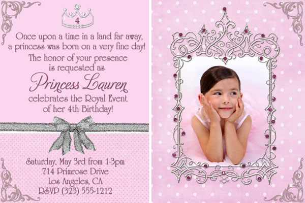 Happily Ever After Designs Elegant stylish and affordable – Elegant Birth Announcements
